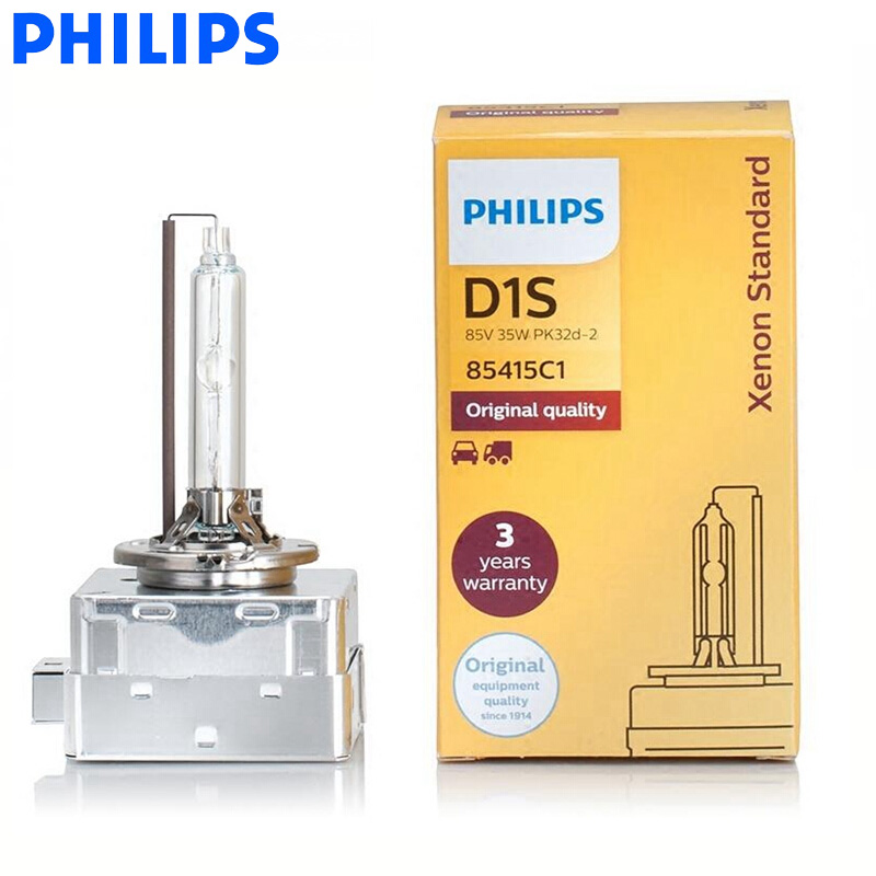 2x D2S 35W 85V 8000K Diamond Vision Hid Ampoule Lampe Xenon Whitevision Xtreme Vision Cool Blue P32D-2