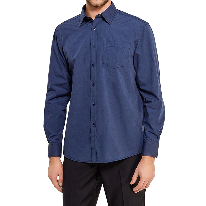 Shirts MODIS M181M00010 men blouse shirt clothes for male TmallFS