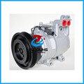 HS15 автомобильный воздушный компрессор для Hyundai Accent II III Getz 1 5 CRDi F500DEYQA02 F500KP5DA01 F500-KP5DA-02 97701-1C600 97701-25200