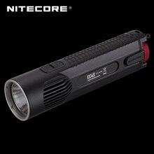 ISPO الفائز بجائزة 2015/2016 Nitecore EC4S مصباح يدوي 2150 لومينز XHP50 LED كاشف المحمولة