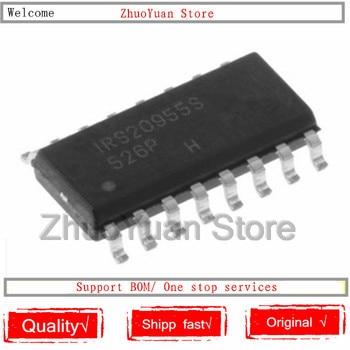 50PCS/lot New original  IRS20955S SOP16 IRS20955STRPBF SOP-16 IRS20955 SOP IC chip
