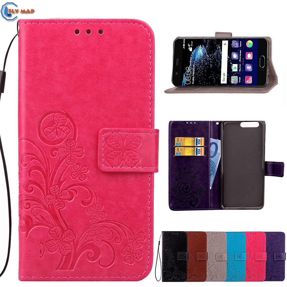 Case For Huawei P10 Plus P10Plus VKY-L09 VKY-L29 VKY-AL00 Wallet Phone Leather Cover Coque For Huawei P 10 Plus VKY L09 L29 AL00