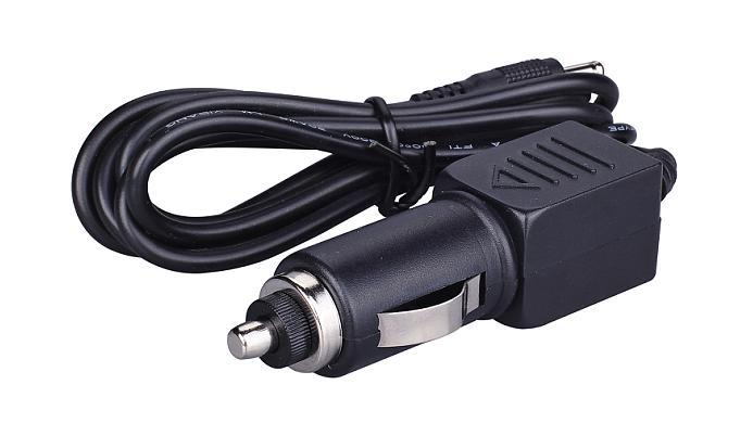 Flashlight accessory Fenix ARW-10 Car Adapter Compatible with ARE-C2 Advanced multi-charger and ARE-C1 Smart charger