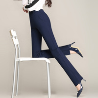 Autumn Korean Version Of The New Women S Casual Pants Pants Slim Was Thin Waist Pants