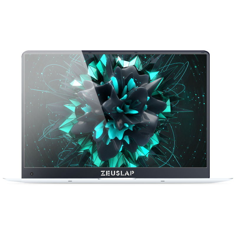 ZEUSLAP 15.6 pouces 6 gb Ram 128 gb SSD Win10 1920X1080 p Ultra-Mince Intel Quad Core pas cher Rapide boot Ordinateur Portable Netbook Ordinateur Portable