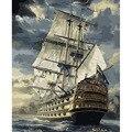 Картина по номерам DIY, дропшиппинг 40x50 60x75 см, плавный парусиновый натюрморт, свадебное украшение, картина для подарка