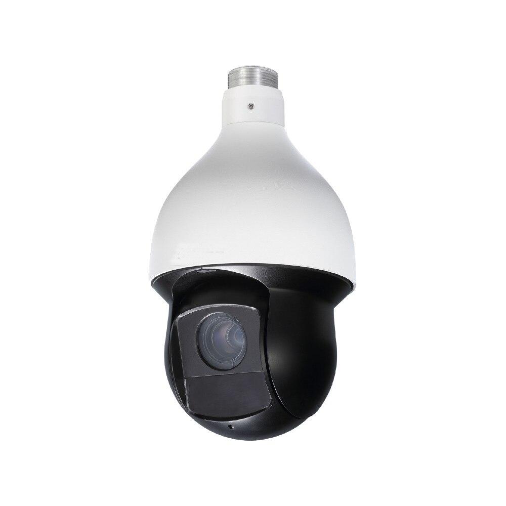 SD59430U HNI видеонаблюдения цветная ONVIF 4Mp 30x оптический зум сети ИК Купольная Камера 4,5 мм 135 мм