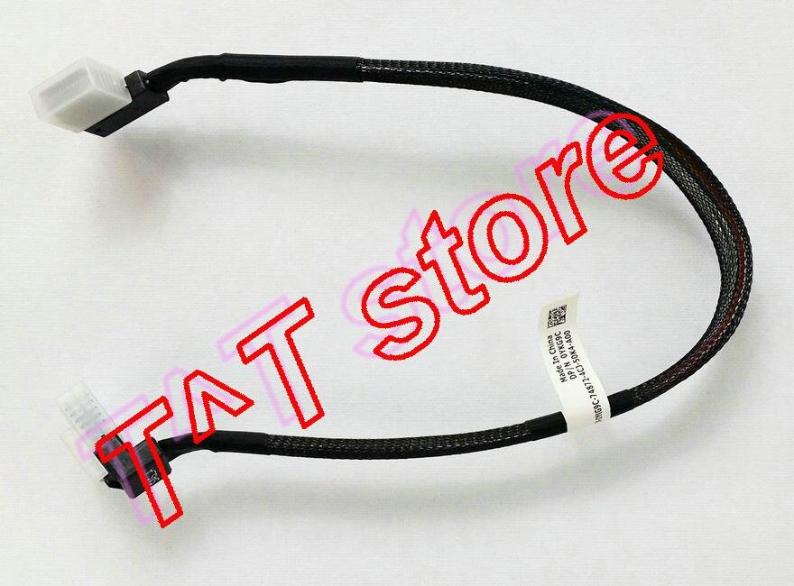 H710P SAS A Cable YKG9C Dell Poweredge R520 8-port H310 NEW! H710