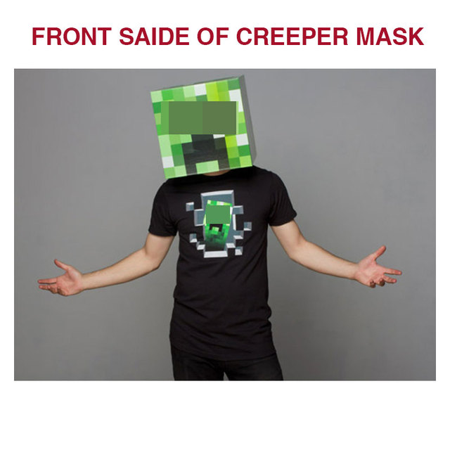1afbbcedd47f Creeper Costume Toy 12