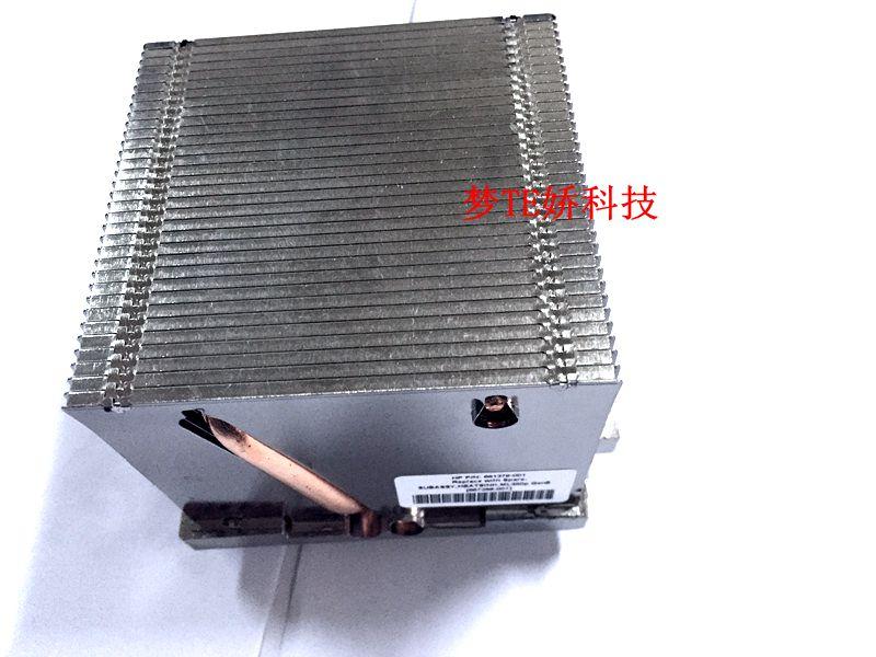 FOR HP ML350P Gen8 Server heat sink 350P G8 667268-001 661379-001 brand new for hp z820 z840 server heat sink workstation 749598 001 cooling fan 647113 001