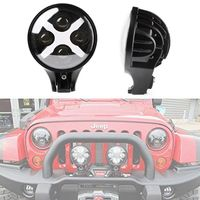 1pic 6 Inch 60W With CREE LED Chips Fog Driving Day Runing Light Spotlight 12V Headlight