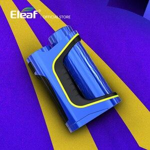 Image 4 - Gümrükleme orijinal Eleaf iStick Pico S kutusu Mod/iStick güç iPower çıkış 100W watt VW/baypas/TC modu elektronik sigara