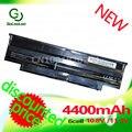 4400мач аккумулятор для dell inspiron M501 M501R M511R N3010 N3110 N4010 N4050 N4110 N5010 N5010D N5110 N7010 N7110
