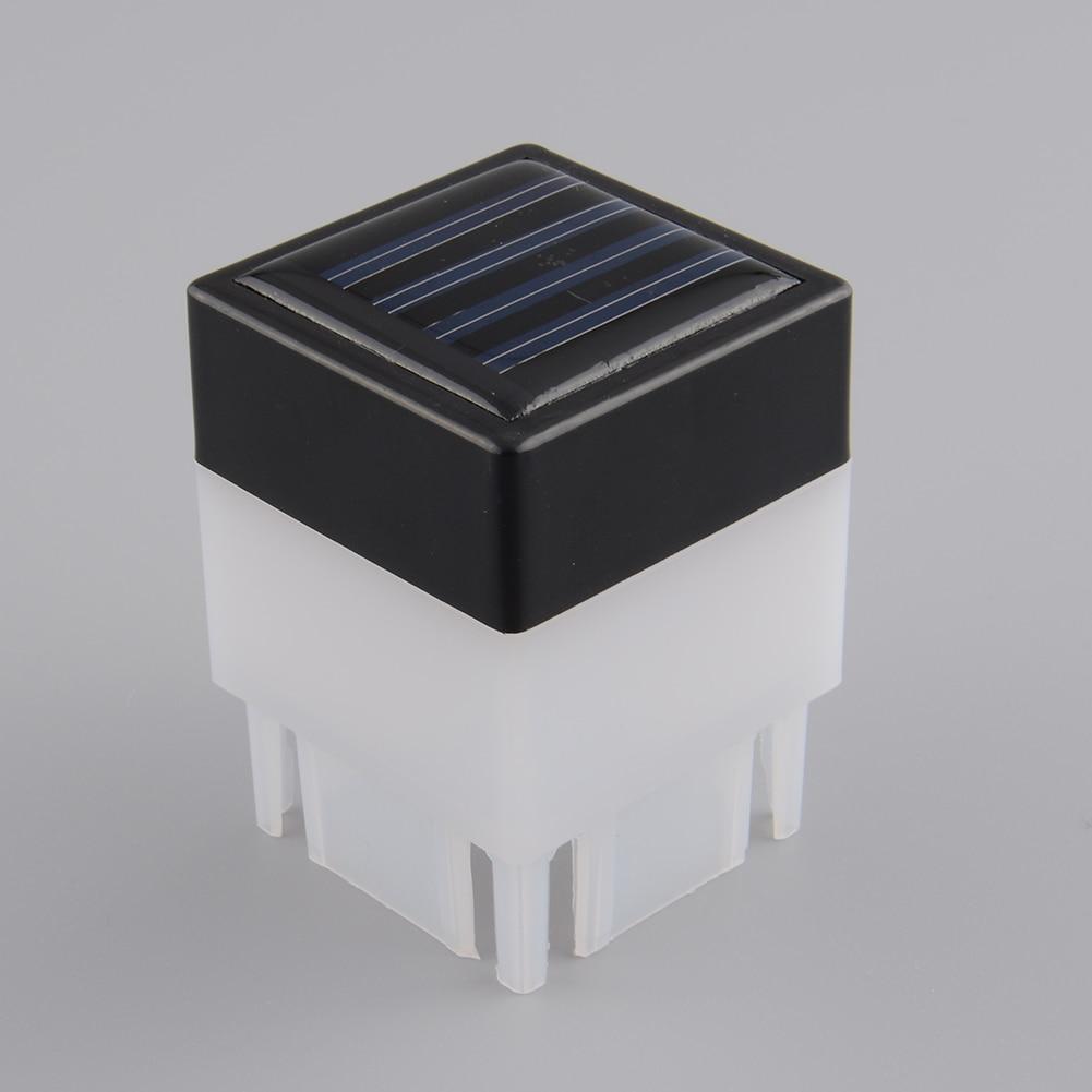 Hot Solar Powered Power LED