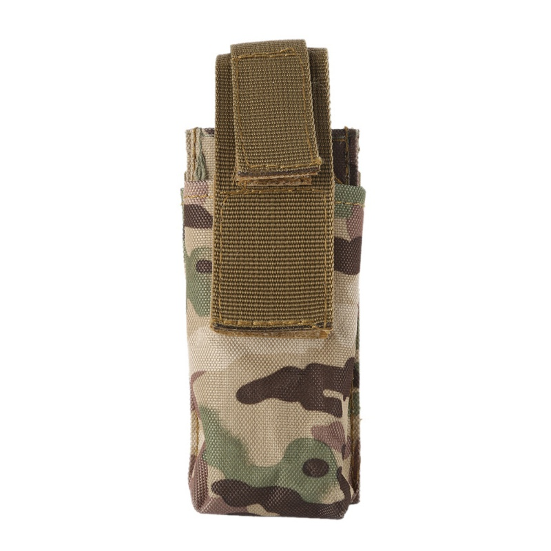 NEW Outdoor Sports Accessories Small Hanging Package Tactical Tourniquet Pouch Medical Large Scissors Bag L2