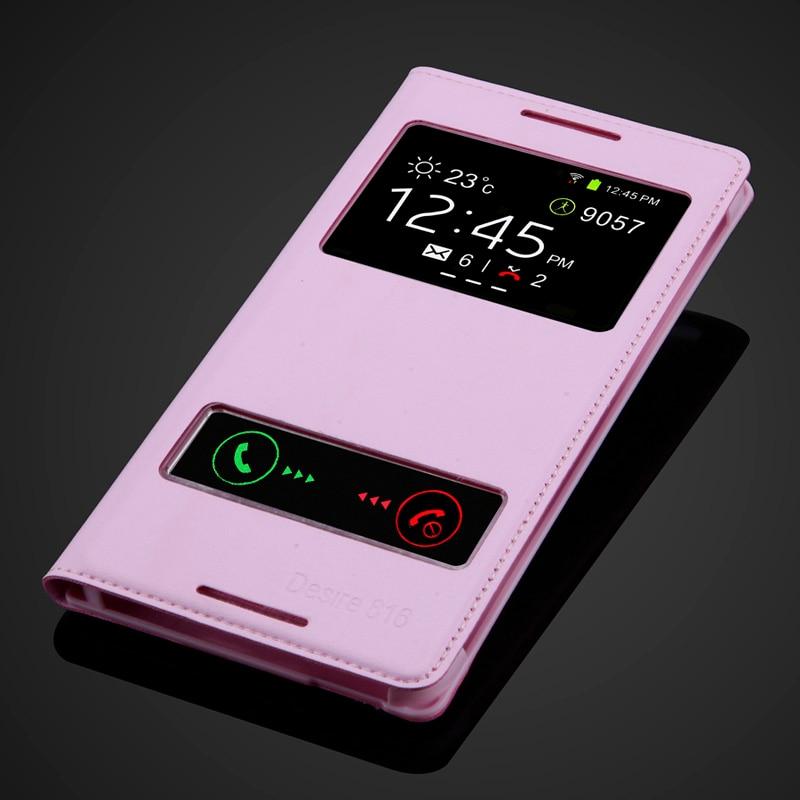 για HTC Desire 816 800 D816W Μόδα θήκη τηλεφώνου - Ανταλλακτικά και αξεσουάρ κινητών τηλεφώνων - Φωτογραφία 5