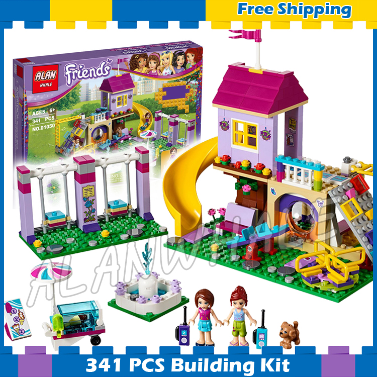 Buy lego friends heartlake playground and get free shipping on ...