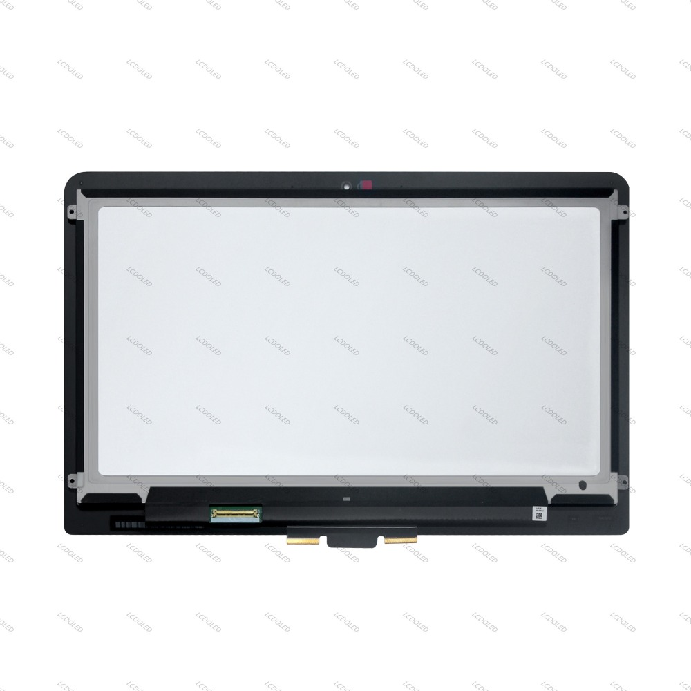 QHD LCD Display Touch Screen Assembly For HP Spectre X360 13-4014tu 13-4100ur 13-4005tu 13-4105ur 13-4127tu 13-4103ur 13-4051ur