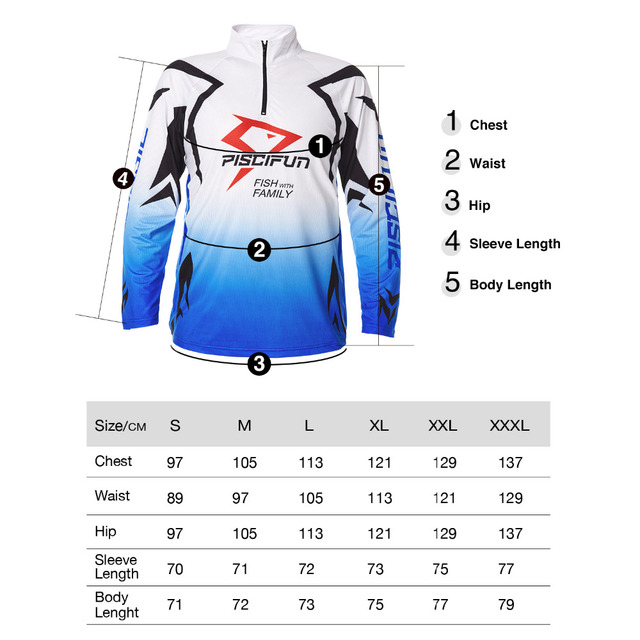 Fishing Clothing Quick-Drying Fishing Shirt Long Sleeve Breathable Outdoor