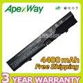 Apexway 4400 мАч аккумулятор для HP PH06 420 425 4320 т 620 для ProBook 4320 s 4321 S 4325 s 4326 s 4420 s 4421 s 4425 s 4520 s 4525 s 4720 s
