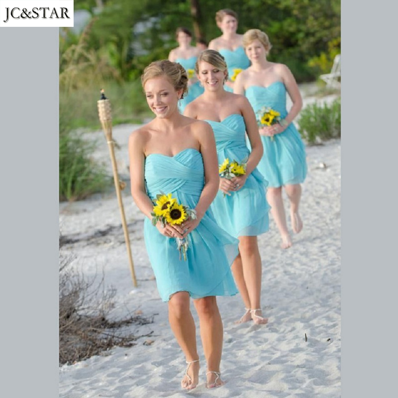 Cheap coral colored bridesmaid dresses