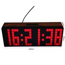 Timer Alarm Display LED