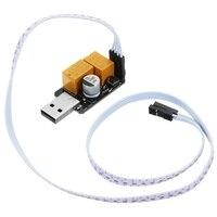 USB Watchdog Timer Card Module Automatic Restart Hardware WatchDog 3 0 USB For Mining BTC Gaming