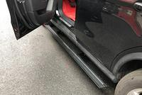 Car Aluminum alloy Electric Running Board Side Step Nerf Bar Pedal For Mercedes Benz GLE Coupe GLE C292 2015 2019 by Fedex