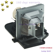 EC. J2101.001 Vervanging lamp met kooi voor ACER PD100 PD100D PD100PD PD100S PD120 PD120D PD120P PD120PD XD1170D XD1250P XD1270D