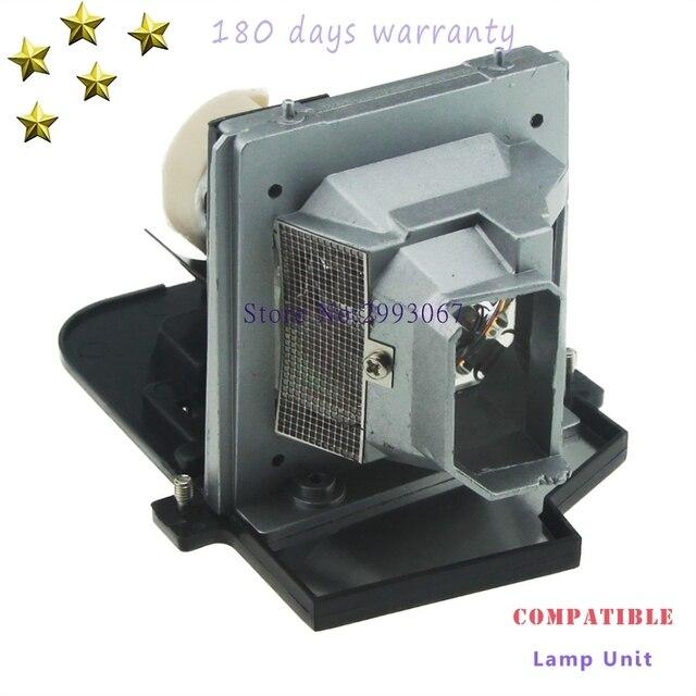 We. J2101.001 zamienna żarówka z klatką dla ACER PD100 PD100D PD100PD PD100S PD120 PD120D PD120P PD120PD XD1170D XD1250P XD1270D