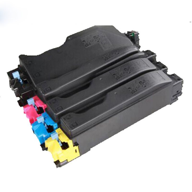 Здесь продается  High Quality Toner Cartridge for Kyocera ECOSYS M6035CIDN M6535CIDN P6035CDN 4X/Set  Компьютер & сеть