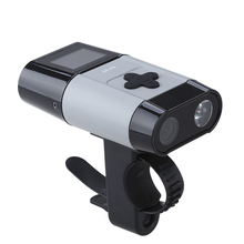 Multi-function 1080P 1.5″ LCD DVR Camcorder Bank & Bike Light HD 5.0MP Action Camera Sport Bicycle Motorcycle Video With Power
