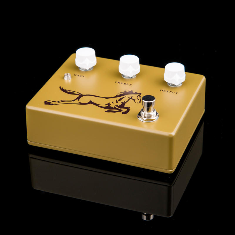 Klon Centaur Professional Overdrive GOLD guitar Effects Pedal clone True bypass EXW Price free shipping