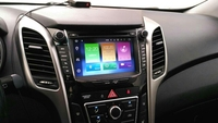 OTOJETA Android 8.0 car DVD octa Core 4GB RAM 32GB rom with IPS screen multimedia player for HYUNDAI i30 2011 2013 stereo gps