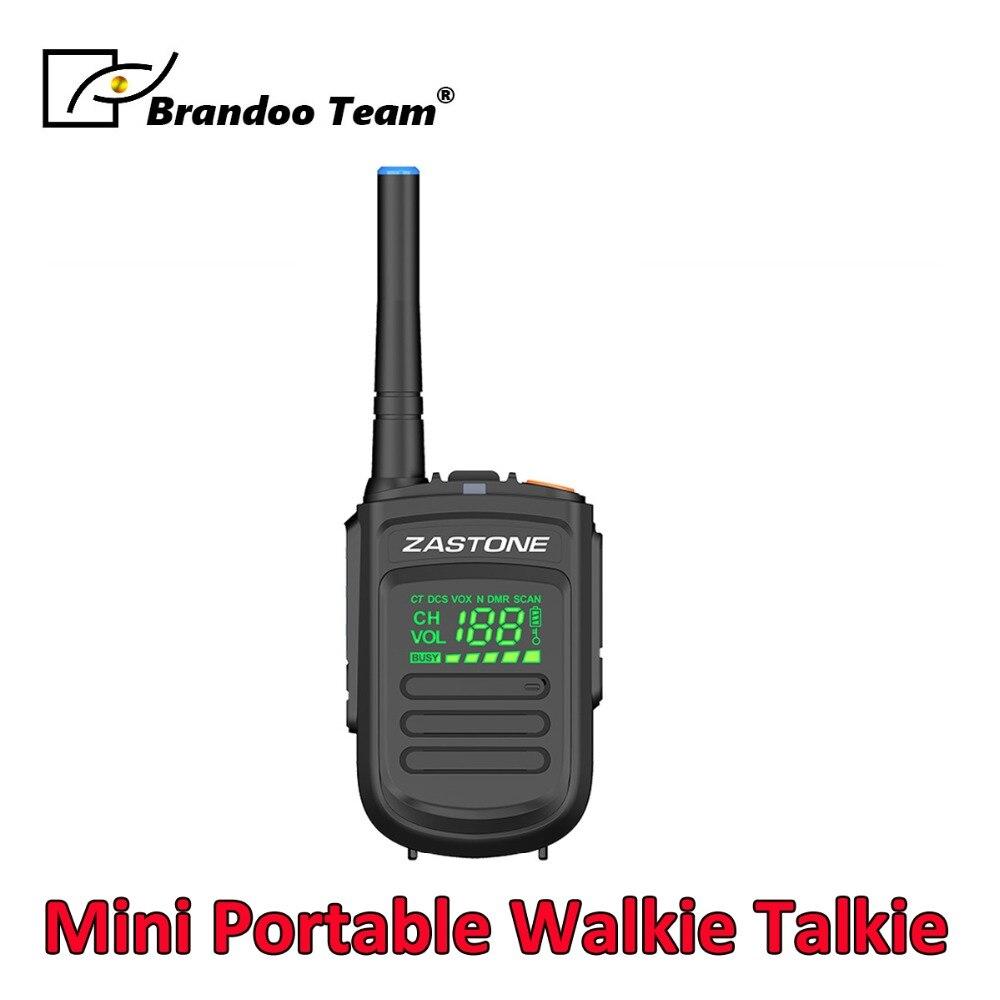 Angemessen Professionelle Portable Two Way Radio Cb Radio Uhf 400-470 Mhz Communicator Walkie Talkie Der Preis Bleibt Stabil Sicherheit & Schutz