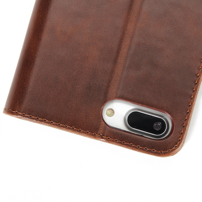 Universal Luxury Leather Flip Card Wallet Phone Case Cover Stand for iPhone 6 6S 7 8 Plus X For For Samsung Note 8 S8 S8 Plus