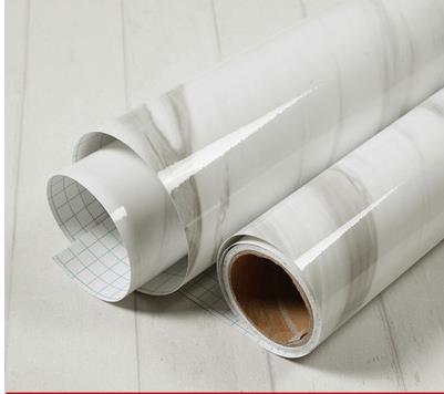 7. Engrosamiento de mármol pegajoso papel de cocina hogar ...