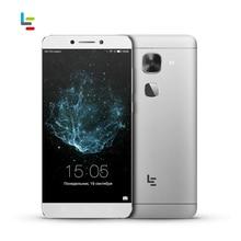 "Leeco oryginalny le 2×527 mp + 8mp aparat smartfon 3g + 32g octa rdzeń 8mm procesor snapdragon 652 3000 mah 5.5 ""4 k Wideo Telefon komórkowy"