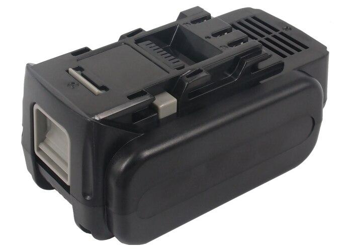 power tool battery,Pan 18B,3000mAh,Li-ion,EZ7450,EZ7550,EZ7551,EZ7950,EZ9L50,FMC688L