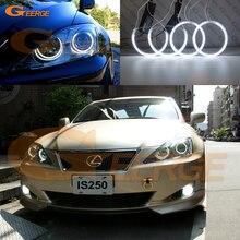 Ultra is-f IS250 Lexus