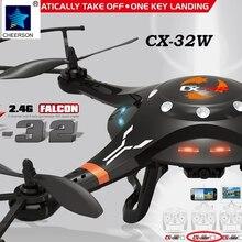 Cheerson Quadcopter CX-32 Drone 2.4 GHz 6-Axis Hélicoptère avec LED lumière Hight Tenir Hélicoptère RC toys sans caméra
