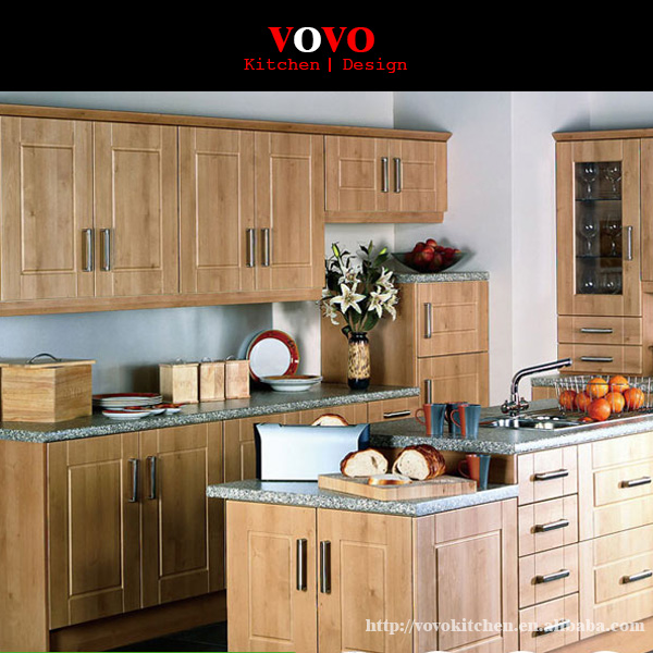 Maple Kitchen Cabinets Solid Wood In Kitchen Cabinets From