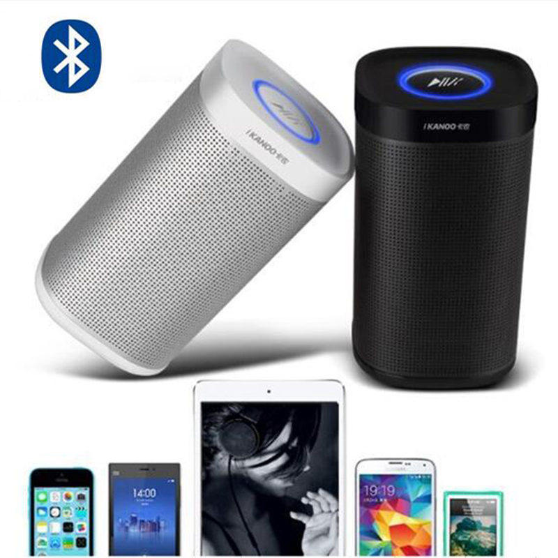 Portable Stereo 10W Wireless Bluetooth Speaker For Phone Xiomi Car Handsfree Subwoofer Computer Laptop Music USB MP3 Soundbar цена