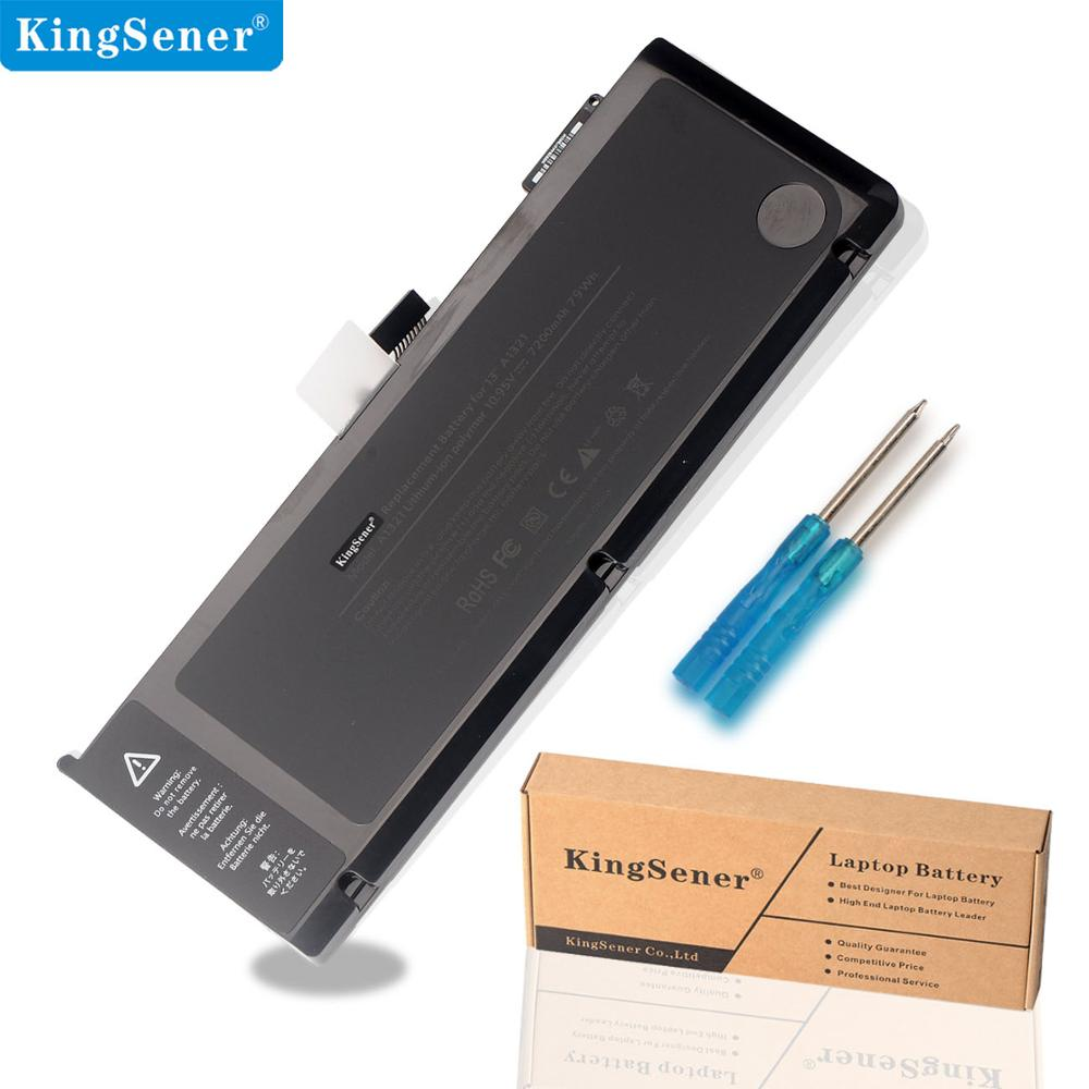 KingSener New A1321 Battery for Apple MacBook Pro 15