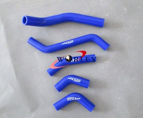 silicone radiator hose  for Kawasaki  KX450F  2006 2007 2008 year   y KIT