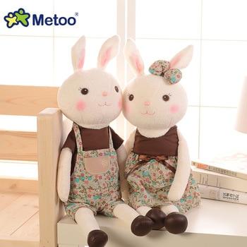 Кукла Metoo милый мультяшный Кролик 2