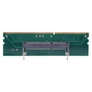 DDR3 Notebook Memory to Deskto