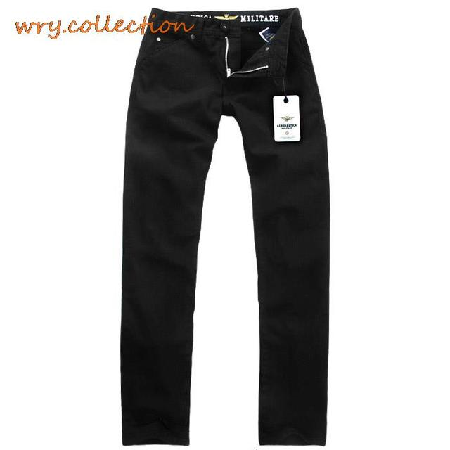 TROUSERS - Casual trousers Aeronautica rYJt3OmsN