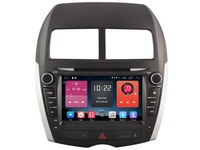 Android CAR DVD FOR MITSUBISHI ASX 2010 2011 Car Audio Gps Player Stereo Head Unit Multimedia
