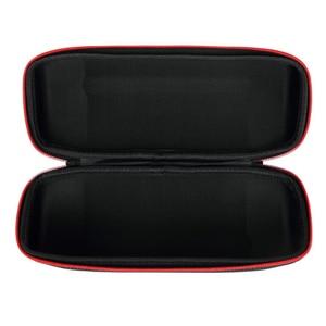 Image 3 - 2019 החדש EVA קשיח נשיאה נסיעות מקרי שקיות עבור JBL תשלום 4 Charge4 עמיד למים אלחוטי Bluetooth רמקול מקרי (עם חגורה)